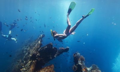 5 Best Diving Spot in Bali
