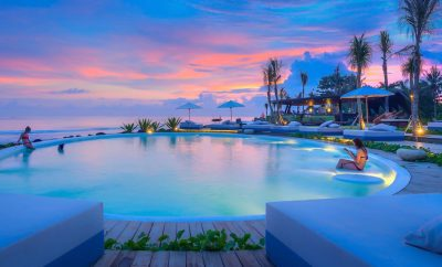5 Hottest Beach Club in Seminyak